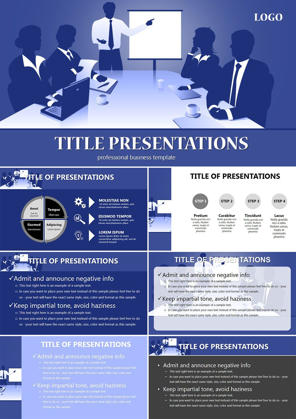 International Conference on Leadership PowerPoint templates ...