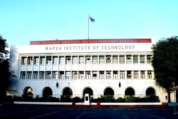 Mapua Institute Of Technology Top Interior Design Schools In The Philppines
