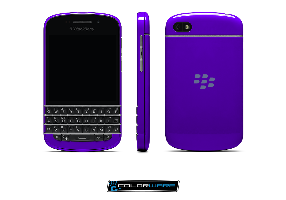 Customize your BB any way you want #CBcolorware