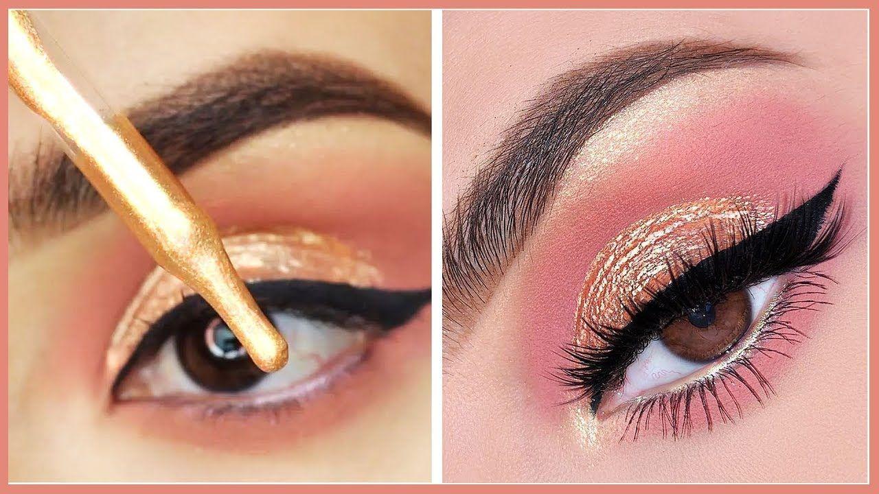 Top Best Viral Eye Makeup 2019 New Makeup Tutorial Compilation