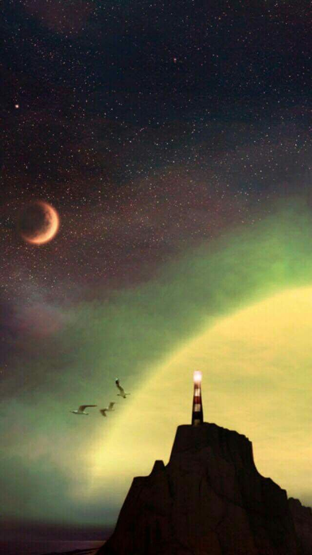 Wonderful Wallpaper Night Lighthouse - e707e458650365e727846f155a258d8d  Graphic-92601.jpg