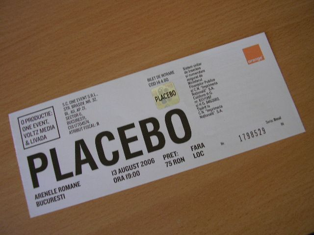 25 Awesome Examples Of Concert Ticket Designs Concert tickets