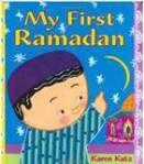 My first Ramadan- by Karen katz