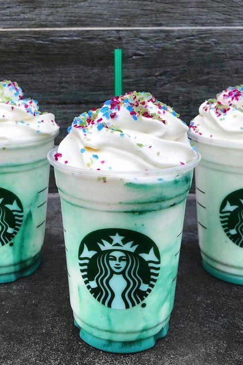 Your future is looking sugary and delicious because Starbucks is about to launch a…