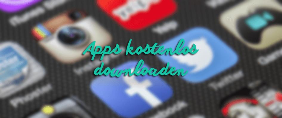App Store Kostenlos Downloaden
