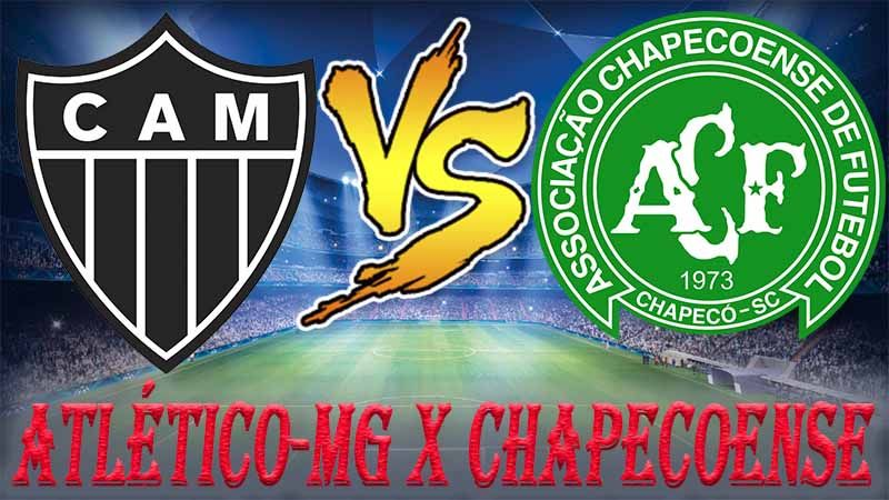 Futebol Ao Vivo Chapecoense E Atletico Mg No Brasileirao