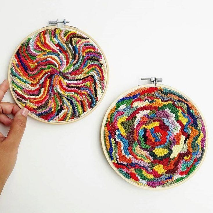 how to do french knots embroidery #Frenchknots | French ...