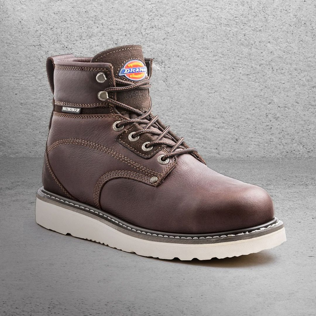 6767dd92593 Men's Cannon Soft Toe Work Boots in 2019 | Men's Gear | Boots ...