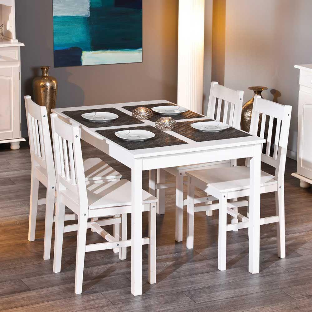 massiver holztisch esszimmer vidaxl akazie massivholz essgruppe sitzgruppe esszimmer set. Black Bedroom Furniture Sets. Home Design Ideas