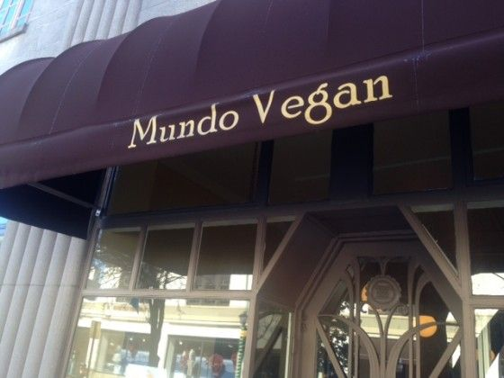 Vegan Options In Montclair New Jersey Mundo More
