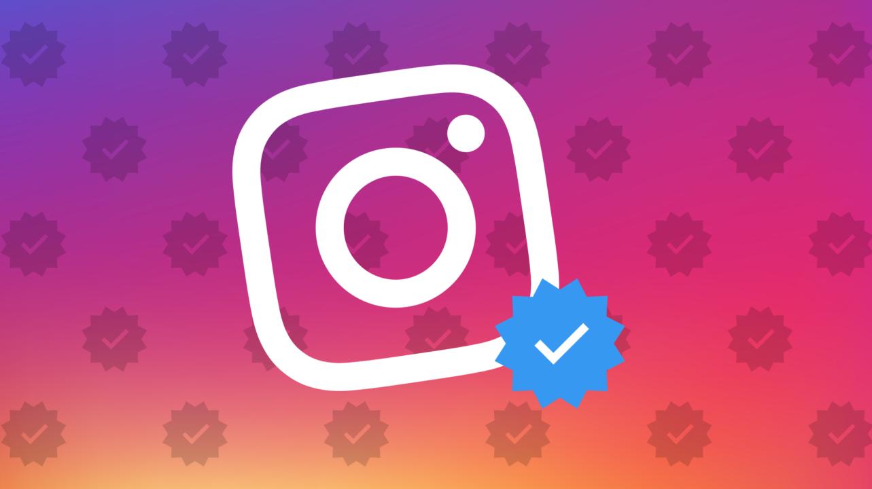 Verifying Your Ig Account Instagram Social Media Instagram Social Media Marketing Facebook
