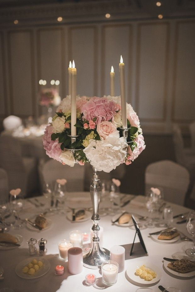 The perfect powerscourt hotel wedding hotel wedding for Hotel wedding decor
