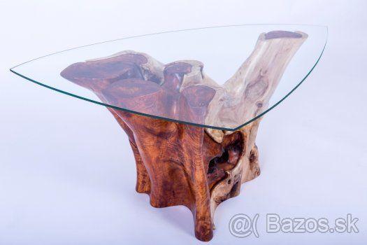 Konferenčný stolík - 1