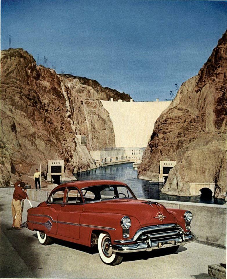 From 1950 1951 General Motors Annual Reports Www Docs Engine Com Pdf 1 General Motors Annual Report 1950 Html Http Nickmix01 L Car Ads General Motors Cruise