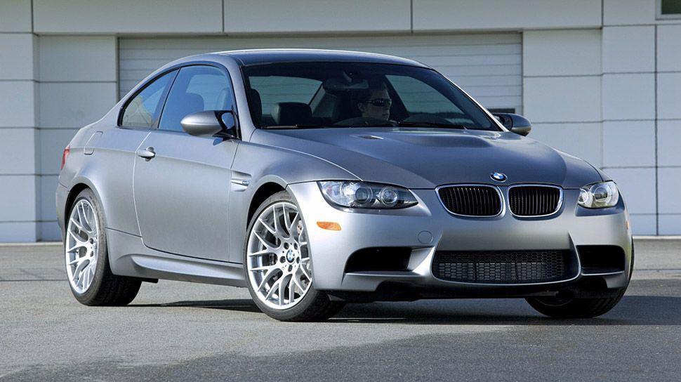 Bmw Frozen Gray M3 Coupe Bmw M3 Coupe Bmw Bmw M3