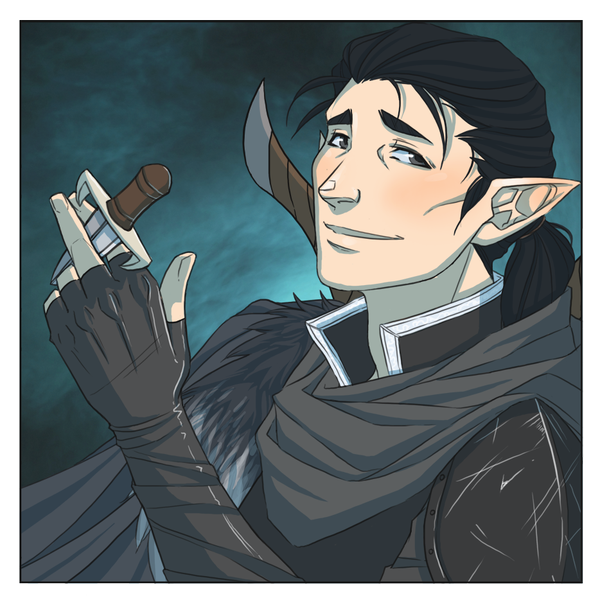 Kit Buss Cloven 4 Colours Something New On Twitter Critical Role Fan Art Critical Role Critical Role Characters