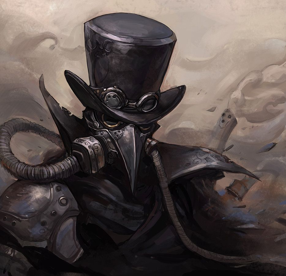 quotaestheticquot things i love steampunk characters art