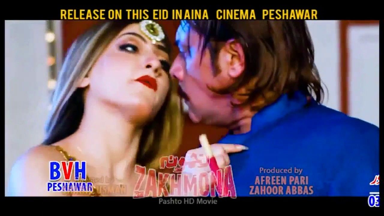 Pashto New Hd Video Song 2017