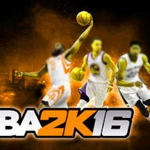 Nba 2k16 Apk Mod Data Unlimited Money Free Download Apk Android Games Free Full Download Apk Data For Android Download Free App Android Game Apps Game Data
