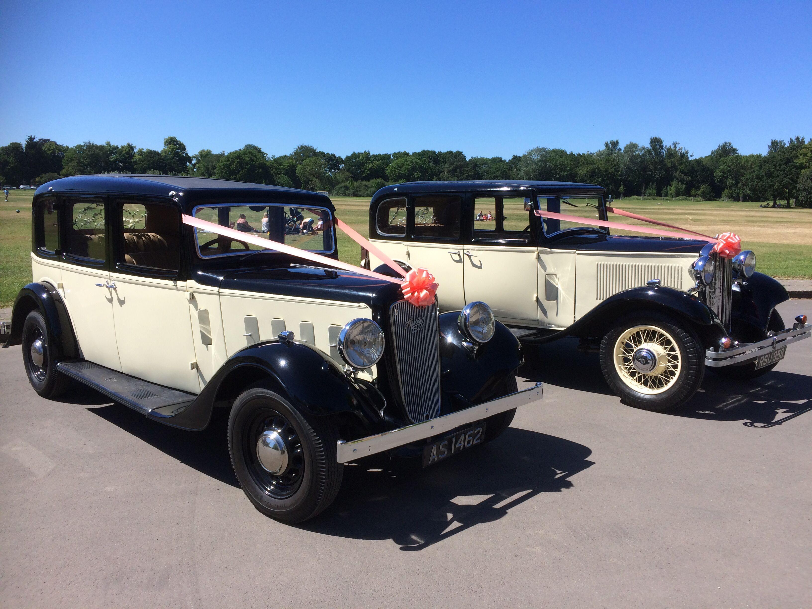Pin By Jm Wedding Cars On Jm Wedding Cars Vintage Car Wedding Wedding Car Hire Wedding Car