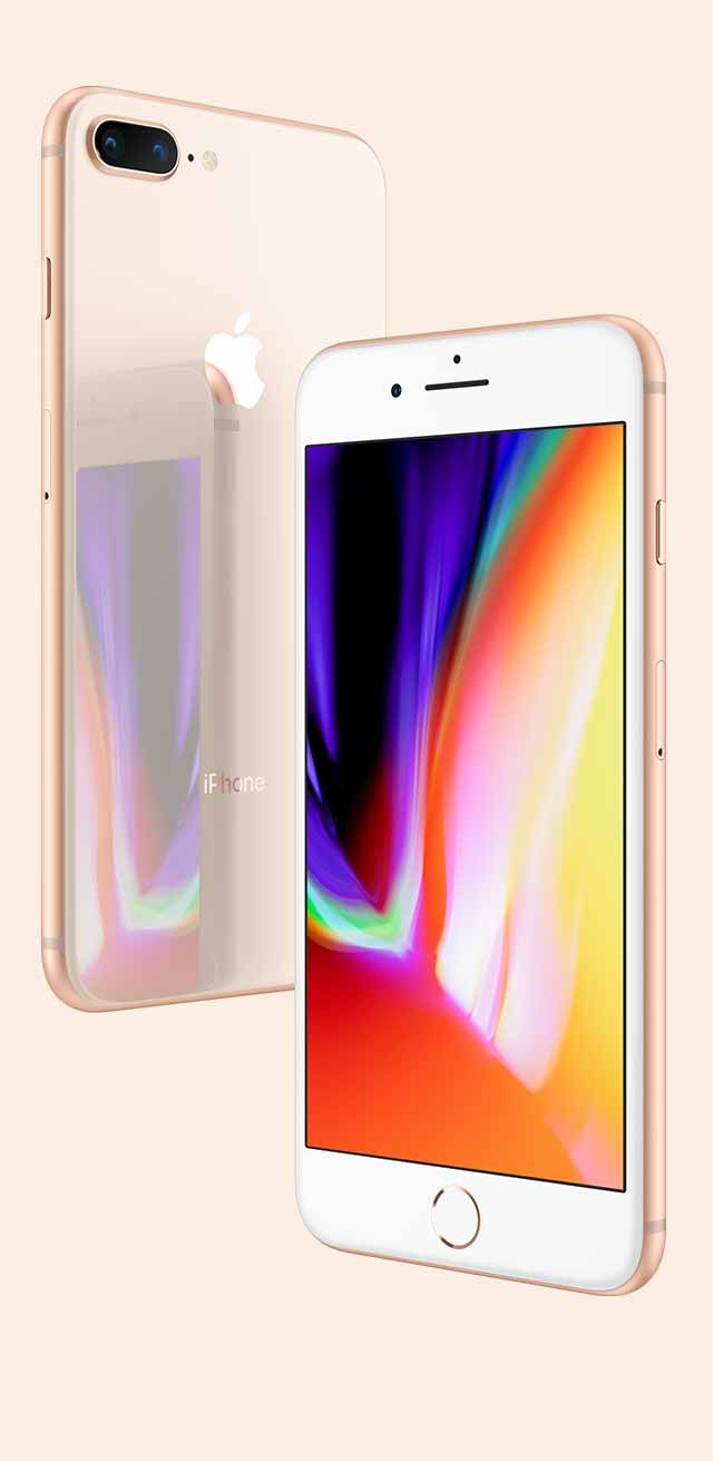 Learn About iPhone 8 and iPhone 8 Plus Best Buy Iphone