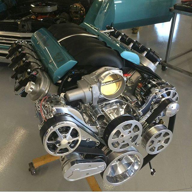 Ls3 Engine Meaning: Instagram Post By Eddie Motorsports (@eddiemotorsports