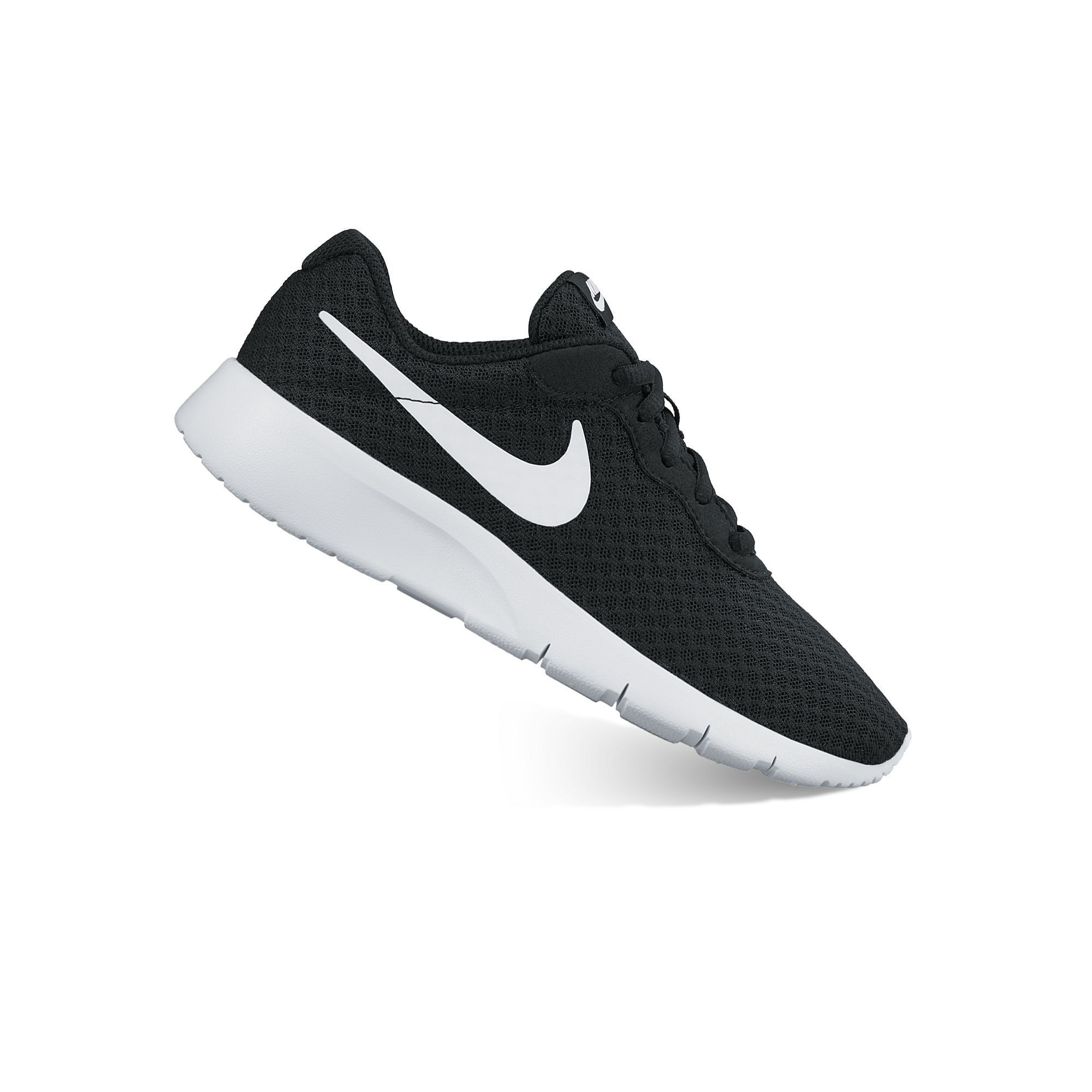 Nike Tanjun Grade School Kids' Athletic Shoes, Kids Unisex, Size: 6,