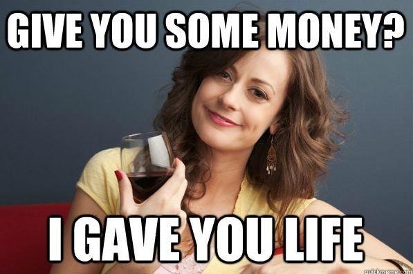 Best Friends Forever Meme Funny : The best of the forever resentful mom meme mom meme meme and