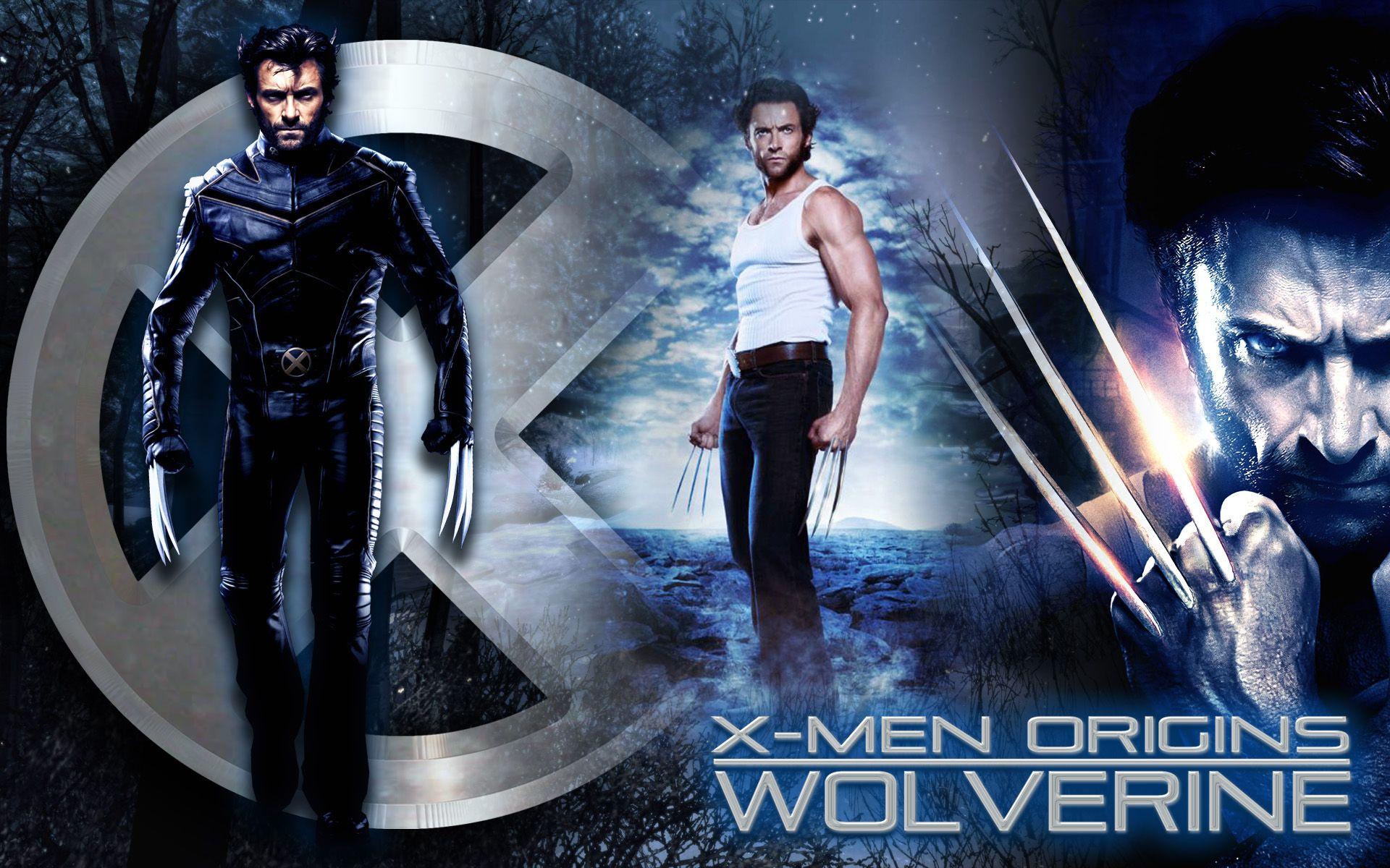 Download X Men Origins Wolverine Movie 723 Full Size 1280x800px High Definition Desktop Background Men Origins Downlo Hugh Jackman Wolverine Movie Wolverine
