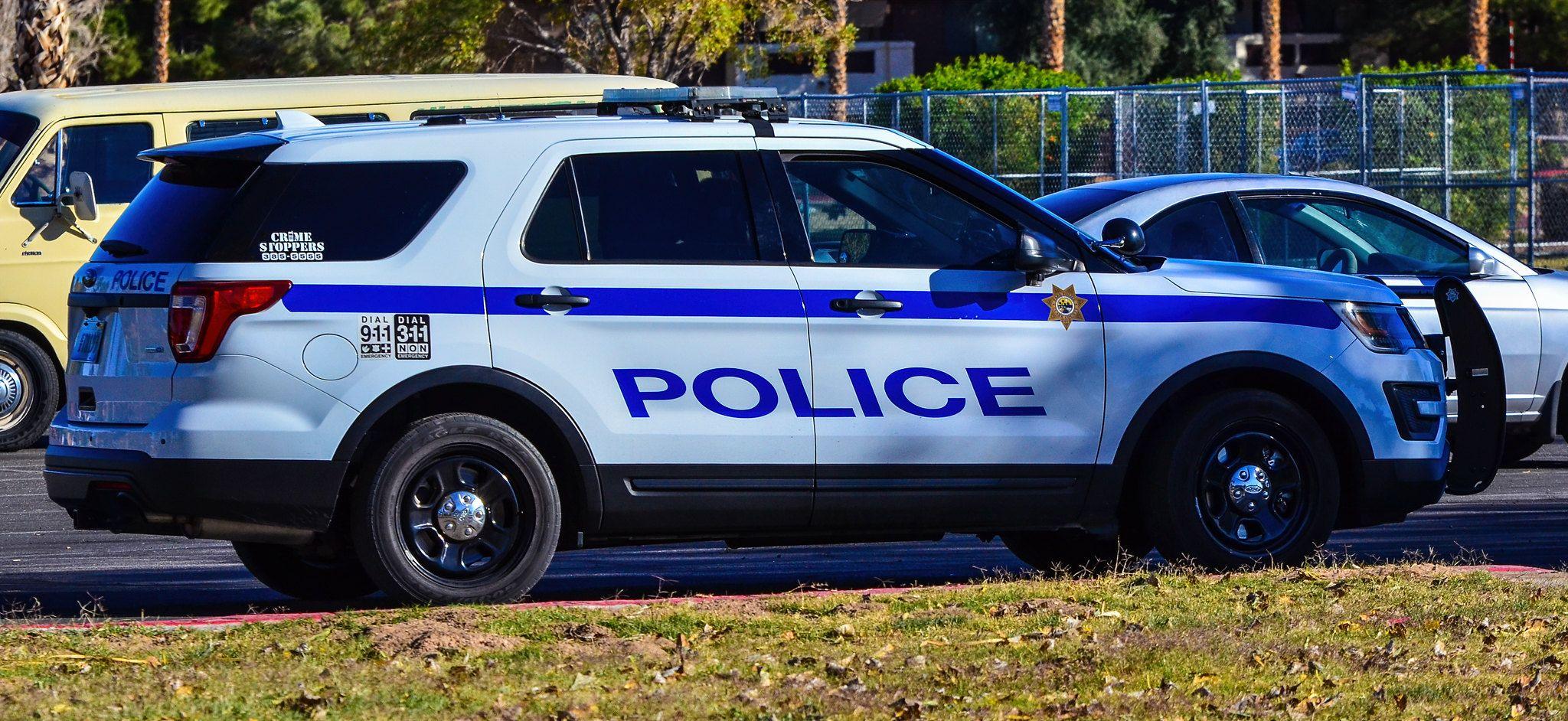 Clark County Park Police County Park Las Vegas Photos Clark County