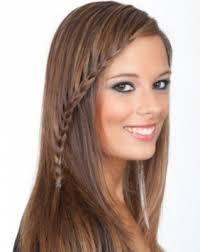 Peinados Faciles Para Cabello Largo Para Fiesta Buscar Con Google