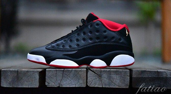 Jordan Air Nike.com 13 Faible Élevé