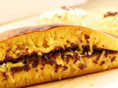 Resep Martabak Manis Mini Khas Bangka Paling Sederhana Food Recipes Cooking Recipes