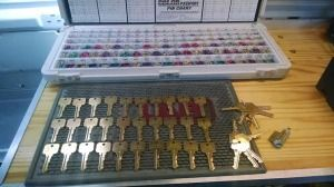 Master Key System For Commercial Lever Locks in Cincinnati, OH 45249 Call Now: 513.202.4240