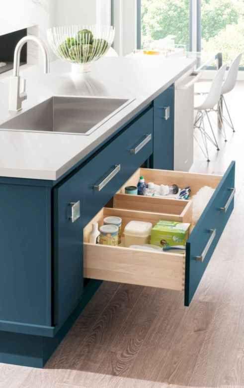 50 brilliant kitchen cabinet organization and tips ideas on brilliant kitchen cabinet organization id=71393