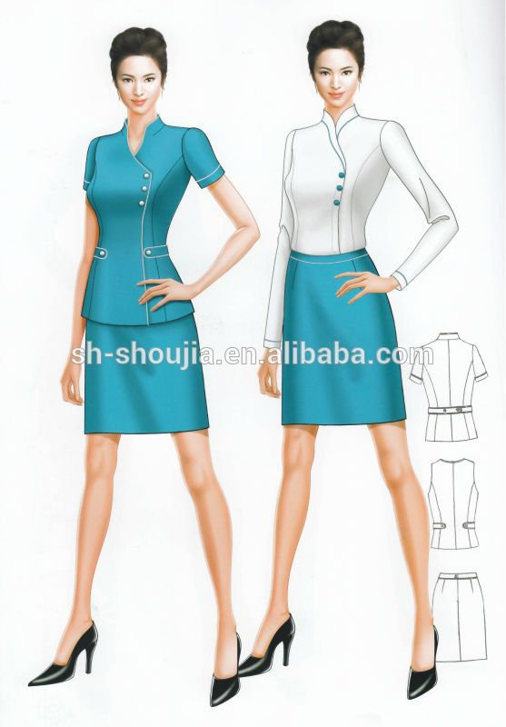 Fashion Lady Business Office Suits For Women Buy Business Suit Lady Office Suit 2019 Office Uniforms For Ladies Product On Alibaba Com Suits For Women Fashion Drawing Dresses Womens Suits Business