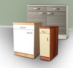 Küchenmöbel einzeln  Genial küchenmöbel einzeln kaufen | Deutsche Deko | Pinterest