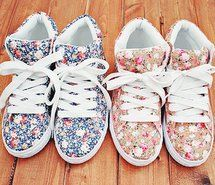i love flower prints