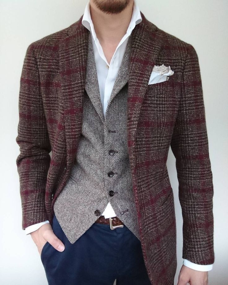 38 the ultimate guide on suit styling ideas for men 15
