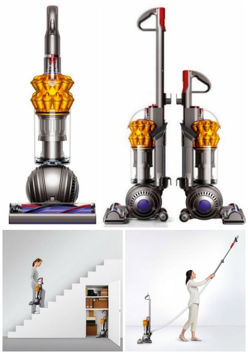 Dyson Dc50 Multi Floor Compact Vacuum Full Review Buy It Dyson Vacuums Upright Vacuums