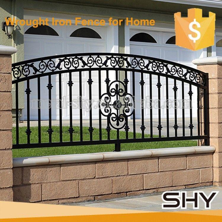 Pin On Spanish Gates