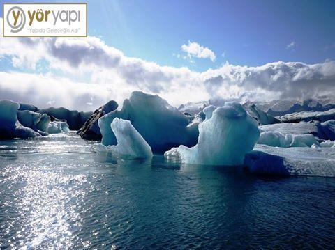 #ÇılgınFikirler Okyanustan Su Çek! Buzul erimelerinin okyanusa dökülmemesi için borular tasarlanacak ve o su dünyada kullanılacak! http://www.yoryapi.com.tr/ #YörYapı #YörPalas #Yörsan #YörGroup