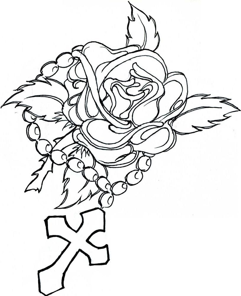 Rosary Coloring Pages Cute Coloring Pages Rose Coloring Pages