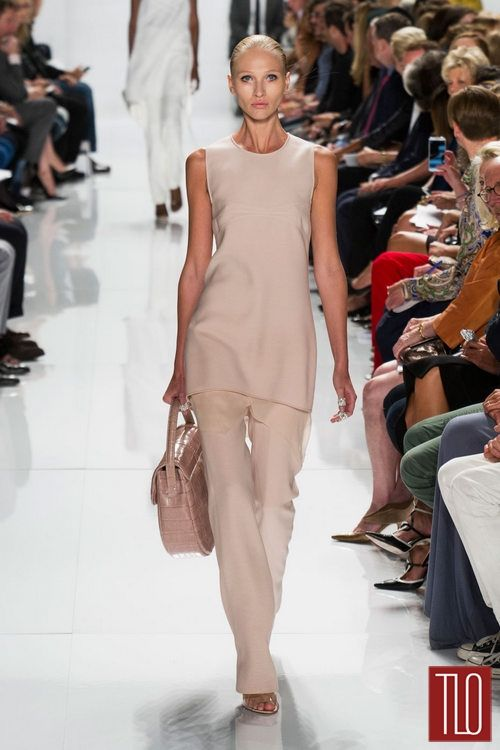 Chado Ralph Rucci Spring 2014 Collection |