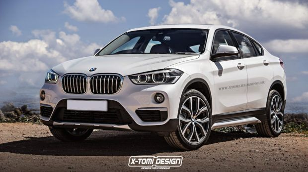bmw x2 premiere des neuen suv coup im herbst motor. Black Bedroom Furniture Sets. Home Design Ideas