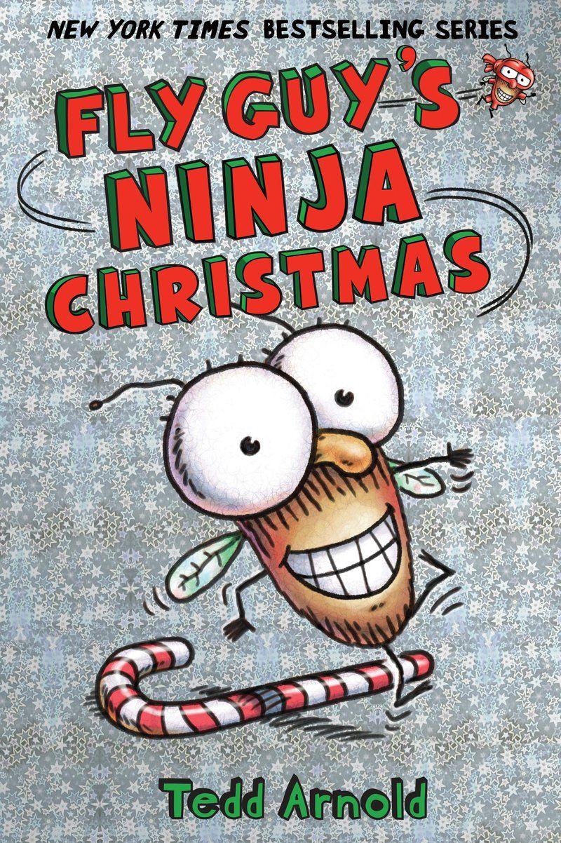 Card Image Fly Guy Best Christmas Books Christmas Books