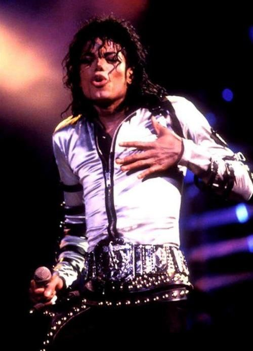 Where Did Michael Jackson Live