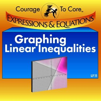 Graphing Linear Inequalities Lf11 Hsa Rei D 12 Graphing Linear Inequalities Linear Inequalities Graphing