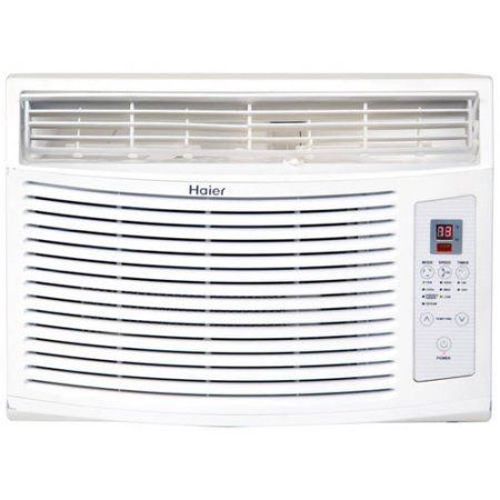 Home Improvement Window Air Conditioner Energy Star Remote