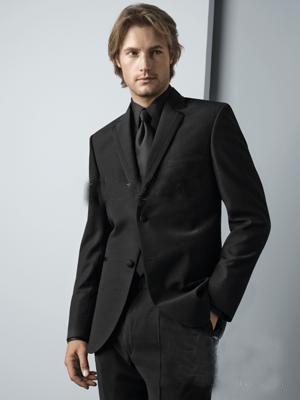 15 Mens Wedding Suits Style   My guy style   Pinterest   Wedding ...